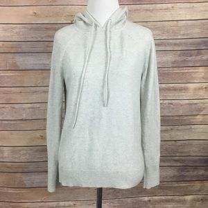 Banana Republic Wool Blend Hoodie